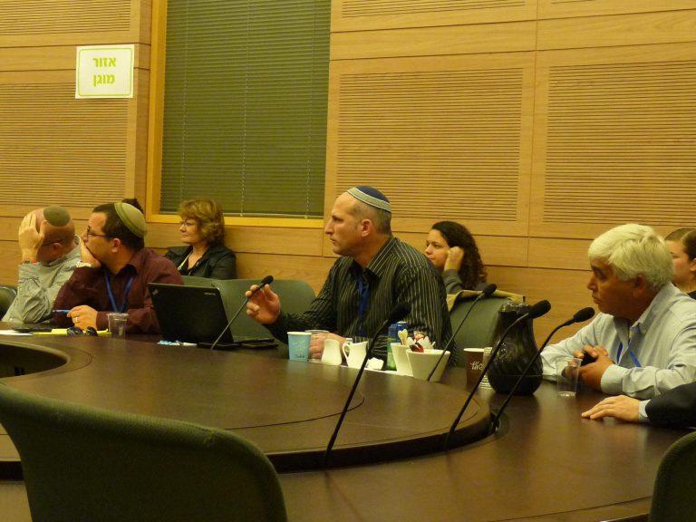 """עמותת מקימי - השער לכלכלה נבונה - ישראל ליבמן מתייחס לדו""""ח מבקר המדינה"""