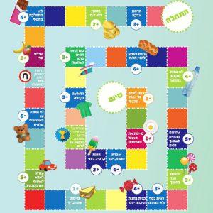 כעמותת מקימי - כלכלה נבונה - משחק הילדים החדש של מקימי - גם חוויה וגם לימוד ערכי לילדים